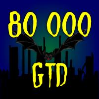 HALOWEEN 800 CZK 80 000 GTD / J&D 40 CZK / J&B 28 CZK / START: 18:00