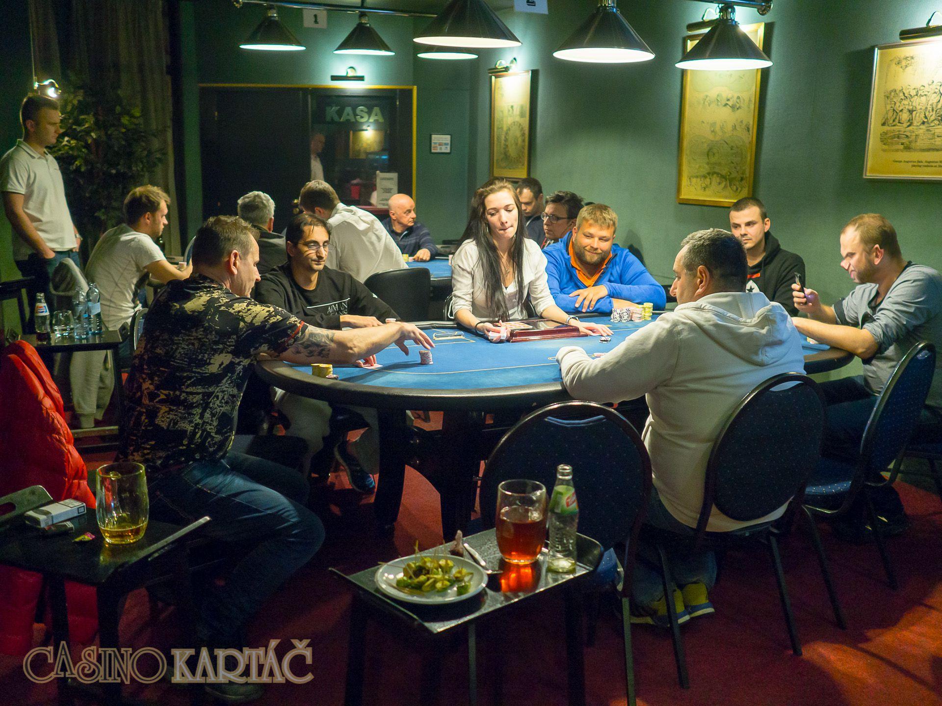 ostrava casino